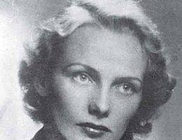 Blanka Kaczorowska miała na sumieniu dziesiątki działaczy AK, których wydała gestapowcom.