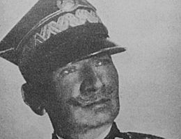 Genrał Rómmel mógł zginąć już w 1939 roku... z ręki Piłsudskiego.