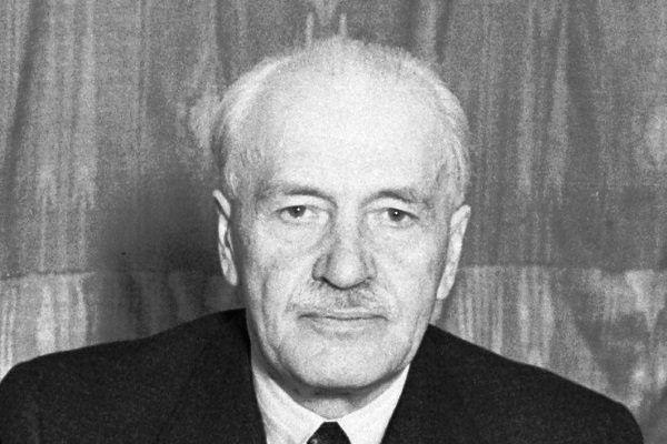 Prezydentowi RP, Ignacemu Mościckiemu, proponowano gościnę w USA na czas wojny.