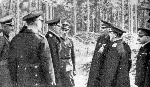 Hel skapitulował 2 października 1939 roku.