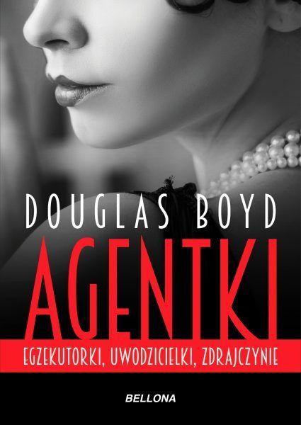 """Ciekawostka powstała w oparciu o książkę Douglasa Boyda """"Agentki. Egzekutorki, uwodzicielki, zdrajczynie"""" wydaną przez wydawnictwo Bellona."""