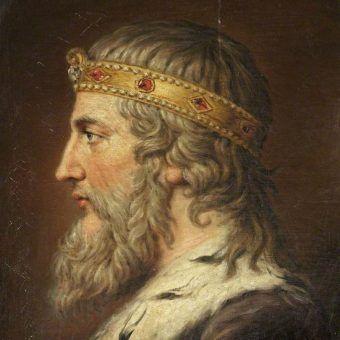 Czy faktycznie Alfred Wielki zasłużył na swój przydomek?