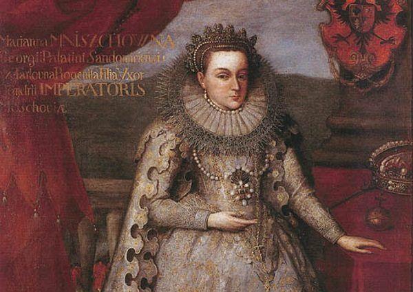 Maryna Mniszchówna – jedyna Polka na carskim tronie.