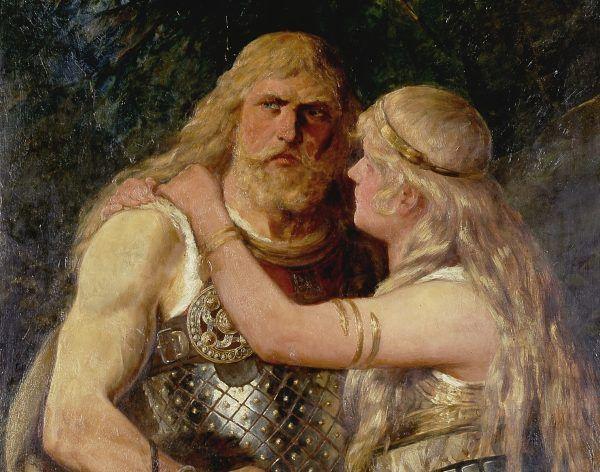 Arminiusz nie pozostawił Rzymianom żadnej drogi ucieczki.