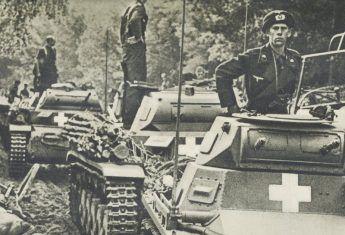 Jaką strategię powinno przyjąć polskie dowództwo, aby nasze wojsko dłużej stawiało czoła niemieckiej inwazji?