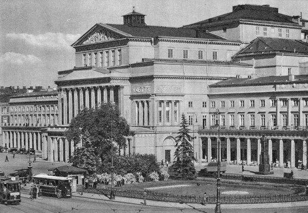 W 1928 roku polska premiera filmu