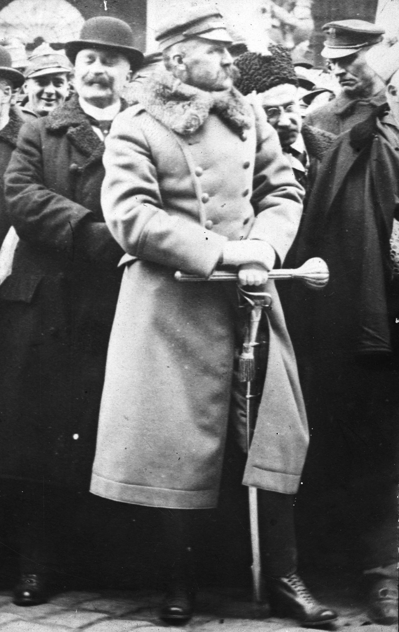 Brak zdecydowania Piłsudskiego bardzo niekorzystnie wpływał na przebieg operacji kijowskiej.