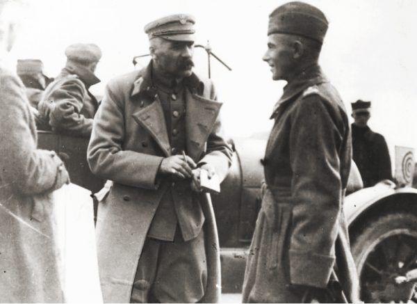 Trzeciego maja Śmigły-Rydz staną na czele 3 Armii, której zadaniem było zdobycie Kijowa.
