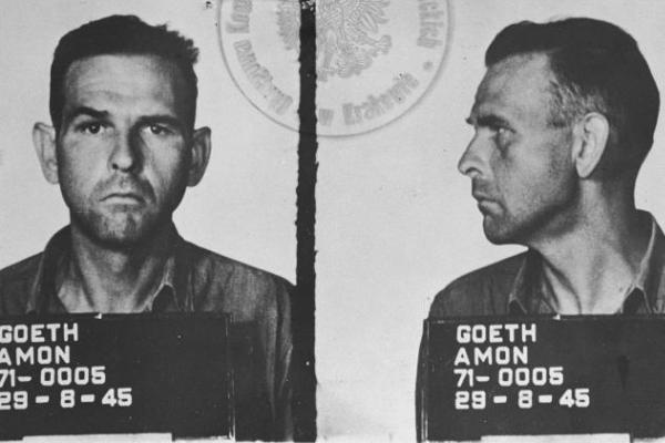 Amon Göth również został osądzony i stracony przez polski wymiar sprawiedliwości.