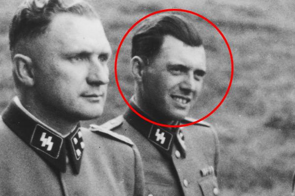 Doktorowi Mengele udało się uciec przed wymiarem sprawiedliwości.