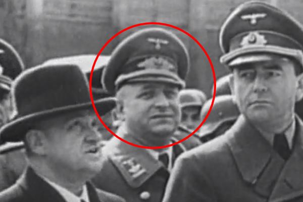 Karl-Otto Saur uniknął sprawiedliwości. Wymienił swoją wolność na dowody obciążające III Rzeszę.