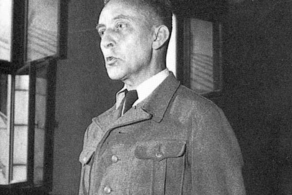 Jürgen Stroop w 1951 roku stanął przed polskim sądem. Został skazany na karę śmierci. Wyrok wykonano wiosną 1952 roku.