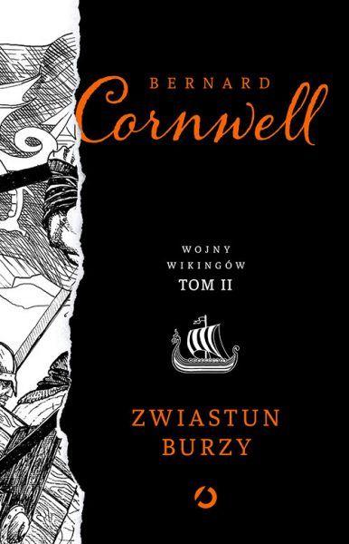 """Inspiracją do napisania tego artykułu był drugi tom sagi """"Wojny wikingów"""" Bernarda Cornwella pod tytułem """"Zwiastun burzy"""", wydawanej nakładem wydawnictwa Otwarte."""