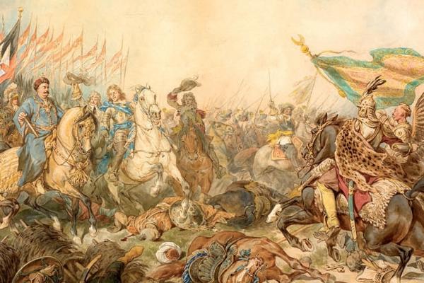 Gdyby Francuzom udało się przekupić Jana III Sobieskiego, to najpewniej nigdy nie doszłoby do odsieczy wiedeńskiej.