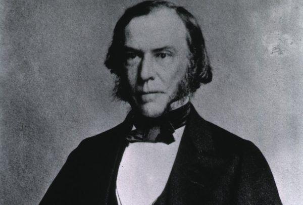 Charles-Édouard Brown-Séquard podłożył podwaliny pod stworzenie sztucznego krążenia.