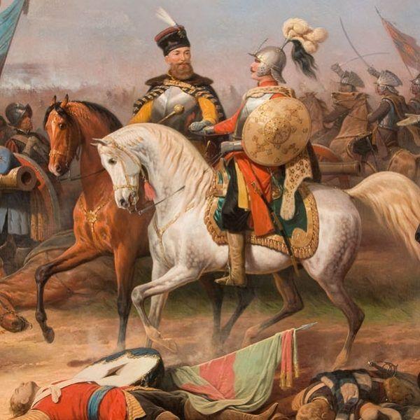 Kircholm robi wrażenie, jeżeli porówna się straty. Jan Karol Chodkiewicz odniósł wówczas jedno z najwspanialszych zwycięstw w dziejach wojskowości