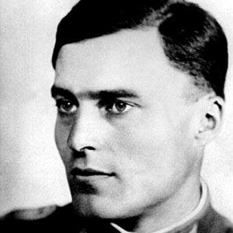 Spośród wszystkich ludzi, którzy usiłowali zgładzić Hitlera, von Stauffenberg był najbliższy sukcesu.