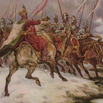 Jak to możliwe, że Stefan Czarnieckie zaczynając jako prosty żołnierz zaszedł aż tak wysoko?