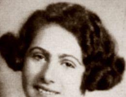 Edith Hahn-Beer przetrwała wojnę w sercu III Rzeszy… i u boku nazistowskiego męża. Zdjęcie z ksiązki Żona nazisty. Jak pewna Żydówka przeżyła Zagładę.