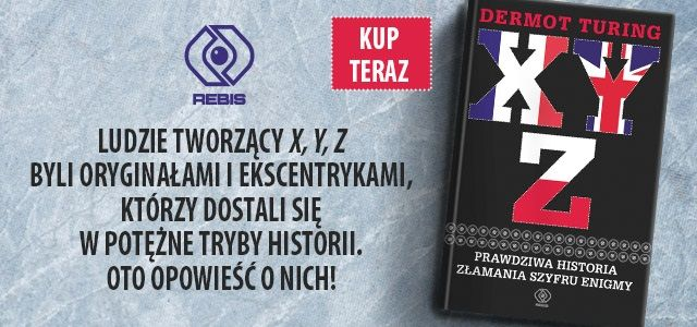 Enigma XYZ baner