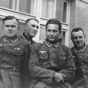 Niemieckich żołnierzy w Polsce w 1939 roku w równej mierze napędzała wola walki, co... amfetamina.