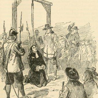 Ostatnie słowa skazańców nie zawsze były wzniosłe...