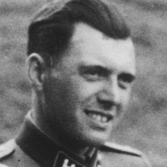 Josef Mengele przeprowadzał nieludzkie eksperymenty na więźniach Auschwitz.