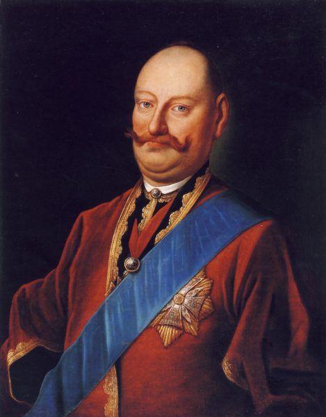 """Karol Stanisław """"Panie Kochanku"""" uwielbiał opowiadać niestworzone historie."""