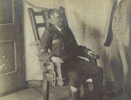 Podczas wykonywania śmierci za pomocą krzesła elektrycznego często popełniano błędy, których skutki były makabryczne...