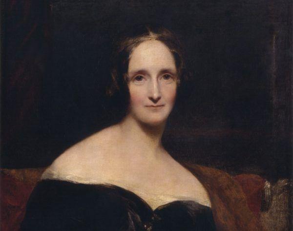 Mary Shelley twierdziła, że pomysł na potwora jej się po prostu przyśnił.