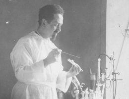 Dlaczego Rudolf Weigl nigdy nie otrzymał Nagrody Nobla?