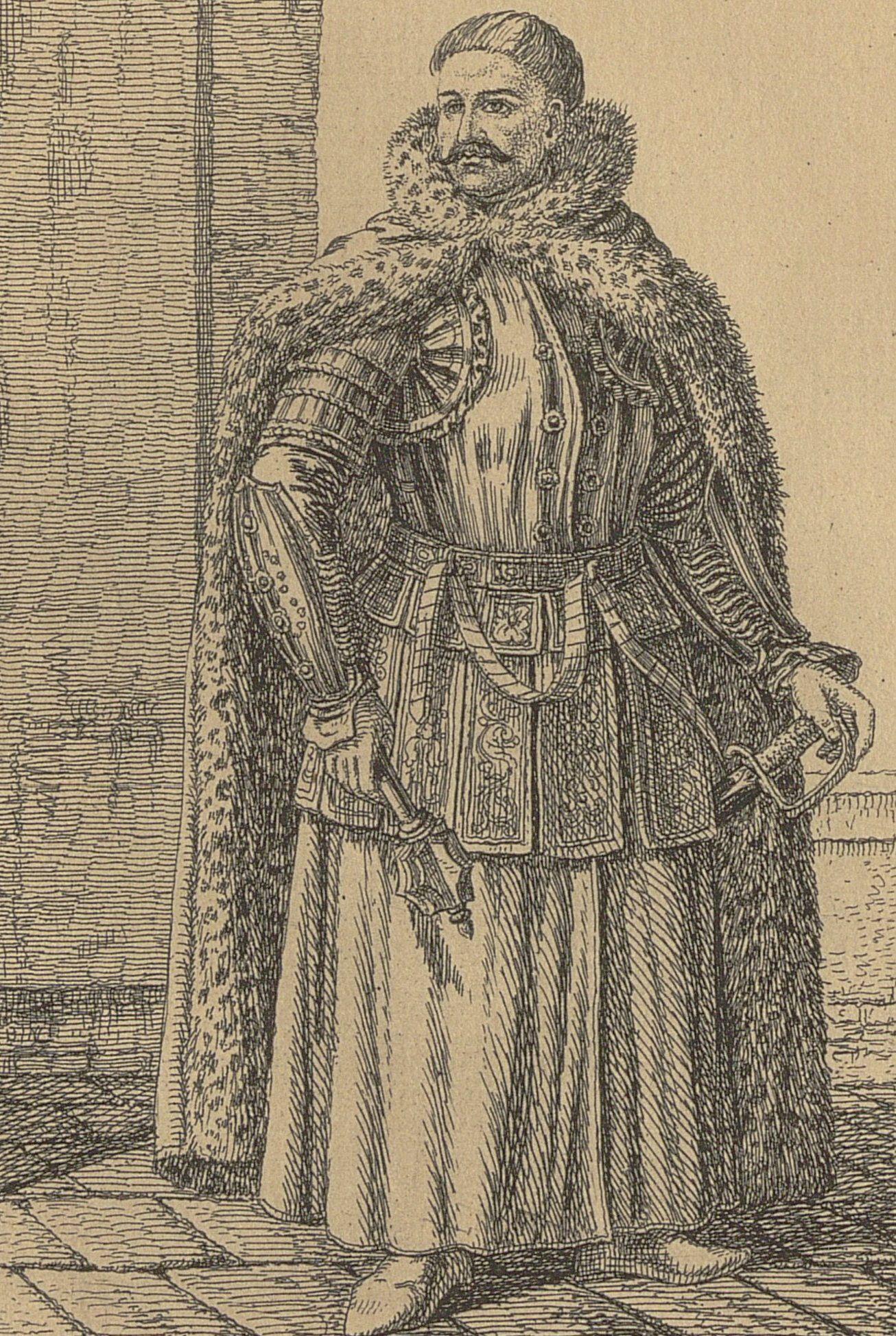 Sobieski z powodzeniem łączył staropolską sztukę wojenną z taktyką manewrową.