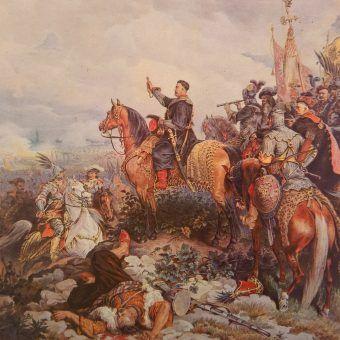 Gdzie tkwił sekret militarnych sukcesów Jana III Sobieskiego w walce z Turkami?