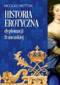 historia erotyczna dyplomacji