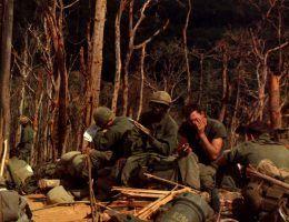 W Wietnamie zginęło około 60 tysięcy amerykańskich żołnierzy.