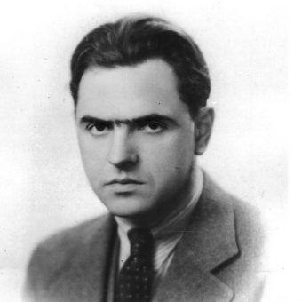 Jan Piwnik zyskał sławę dzięki akcjom w Górach Świętokrzyskich.