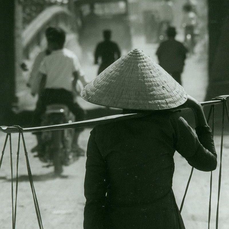 Czy ofensywę na miasto Hue przygotowały kobiety?