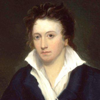 Percy Shelley był wybitnym poetą... i naprawdę złym mężem.