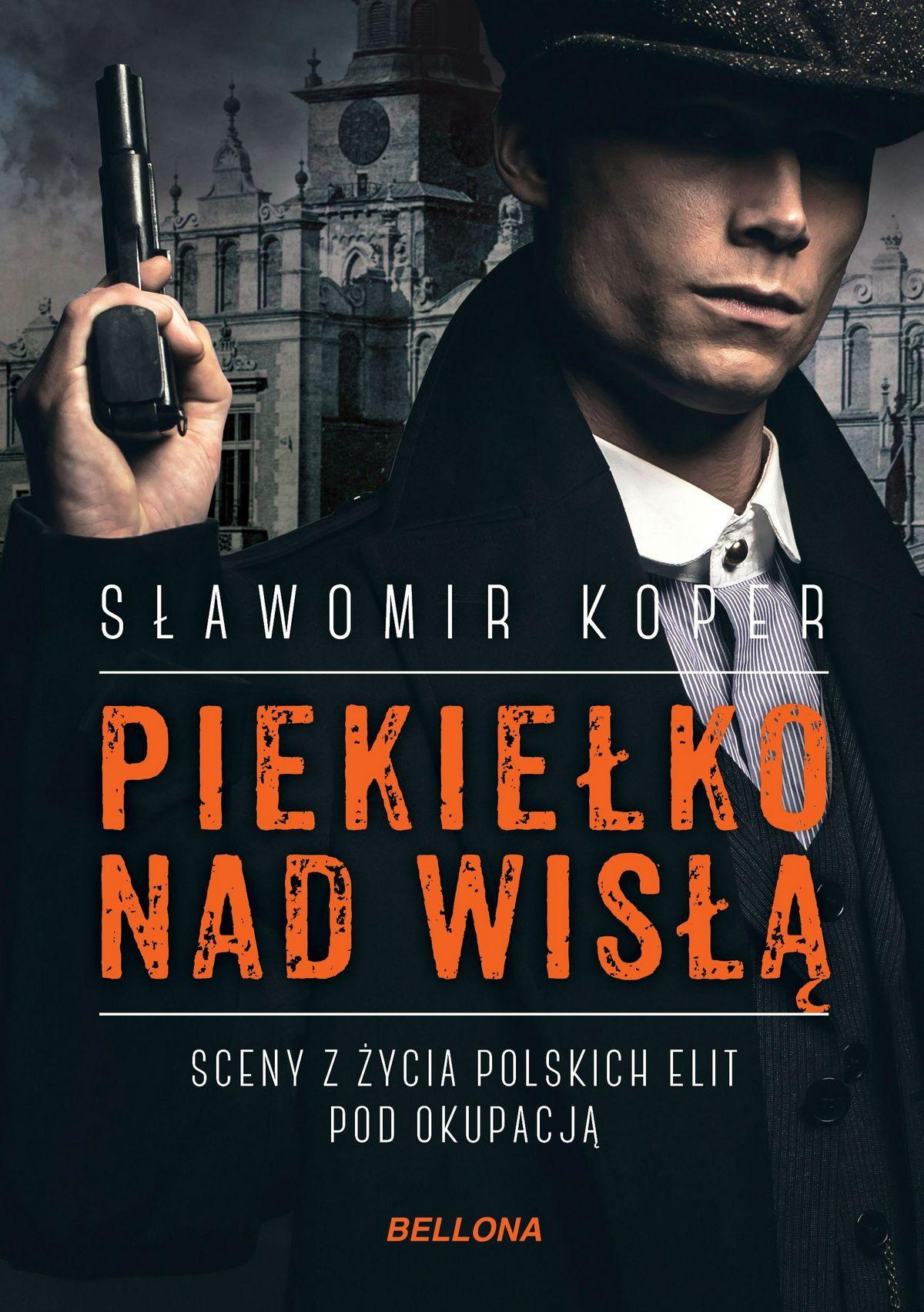 """Artykuł został oparty między innymi na książce Sławomira Kopra pod tytułem """"Piekiełko nas Wisłą"""" (Bellona 2019)."""