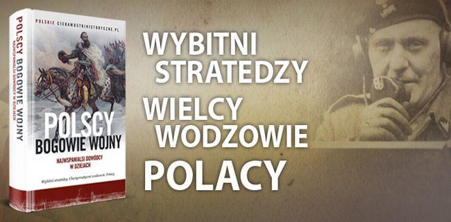polscy bogowie wojny baner 2
