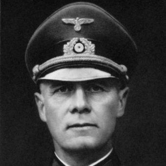 Erwin Rommel wsławił się zwłaszcza podczas kampanii w Afryce Północnej.