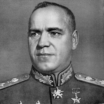 Giorgij Żukow był jednym z najbardziej zaufanych dowódców Stalina w czasie II wojny światowej.