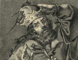 Czy księcia Popiela faktycznie zjadły myszy?