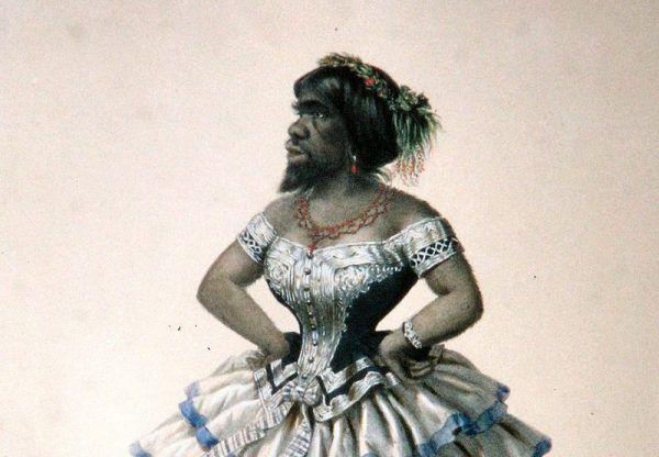 Julia Pastrana wzbudzała zainteresowanie publiczności ze względu na obfite owłosienie.