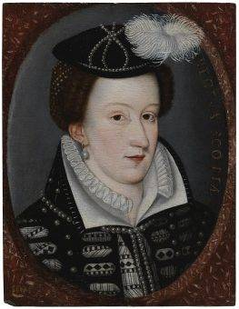 Maria Stuart była pierwszą królową skazaną na śmierć w procesie sądowym.
