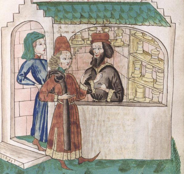 Średniowieczne i renesansowe apteki były wypełnione cudacznymi specyfikami. Niektóre z nich okazywały się zabójcze.
