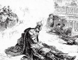 Attentat mortal Alexander II (1881)