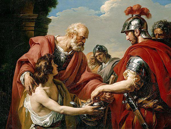 Belizariusz dowodził wieloma kampaniami - na Bałkanach, W Afryce i w Italii.