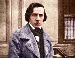 Ile prawdy jest w sensacyjnej hipotezie, jakoby ojciec Fryderyka Chopina również był z pochodzenia... Polakiem?