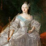 Gdyby Elżbieta Romanowa doczekała się własnych dzieci, być może Katarzyna II Wielka nigdy nie objęłaby rosyjskiego tronu.